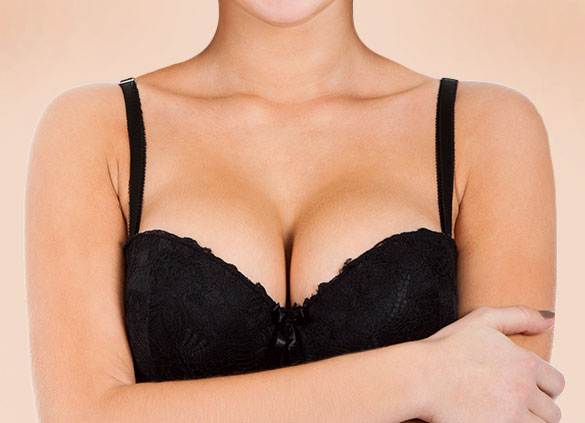 Plastic Surgery Procedures of the Breast